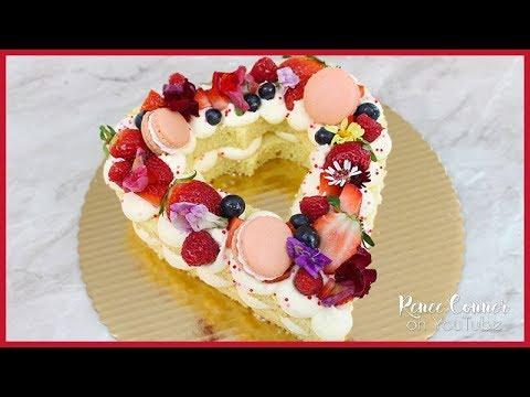 Lemon Cream Napoleon Cake   Renee Conner