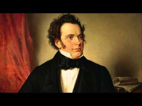 Schubert ‐ Mirjams Siegesgesang, D942