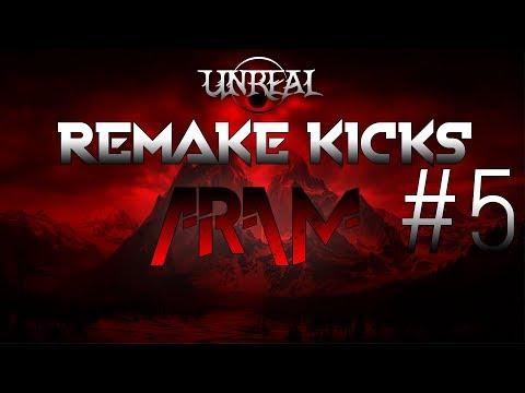 Remake Subs Kicks #5 (Aram)