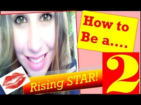 Acting Coach Christopher Healy with Brianna Rising Star video 2.