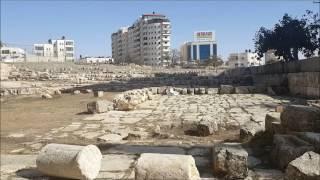 Ibrahim alihissalam ka  House and well  philistine