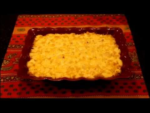 Vickie's Home Style Hash Brown Casserole