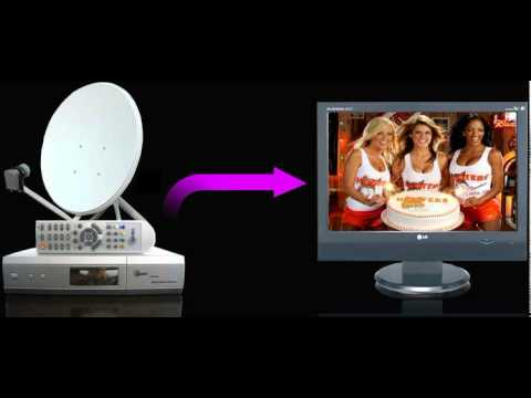 Capture HDTV Channels Free And Watch Them On Your PC ... Bonus + Review