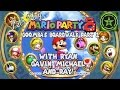 Let's Play – Mario Party 8 Goomba's Boardwalk Part 1