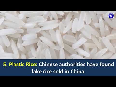 You have to avoid |  food is produced in China |  Health and life