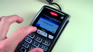 How to Download an Ingenico iCT220 via the Internet and USB Storage