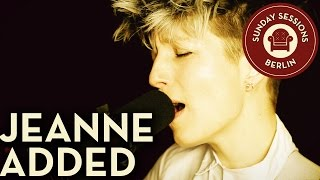 Jeanne Added - A War Is Coming (Solo Performance) Sunday Sessions Berlin