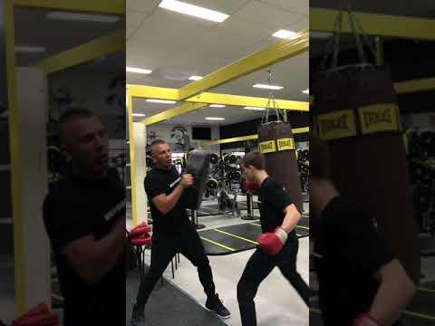 BoxMaster - Evolution of Boxing Pt 8