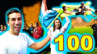 Download THINGS GOT WILD!! (My 100th Vlog) Video