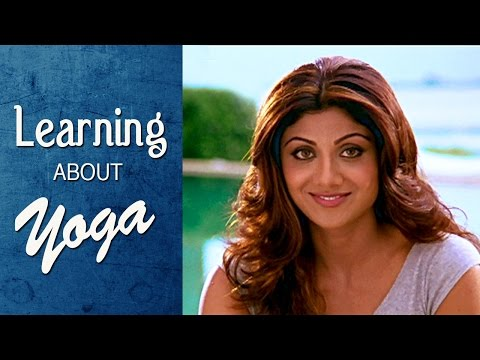Yoga for increasing the immunity level of body - Learning About yoga - Shilpa Yoga