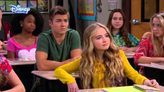 Girl Meets World | Class News | Official Disney Channel UK