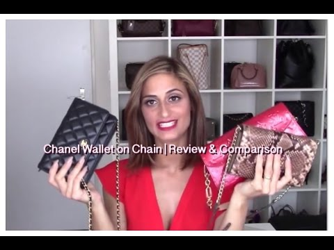 Chanel Wallet on Chain  2e245472fdb47