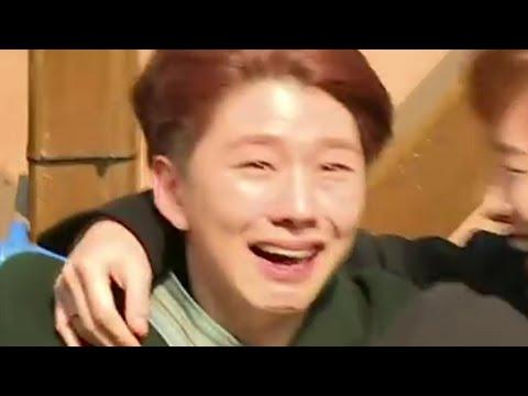 MONSTA X BEING GAY- [Hyung's flirting Maknae(Changkyun)]