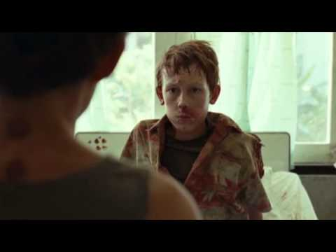 Teen Actor Tom Holland Does 'The Impossible'
