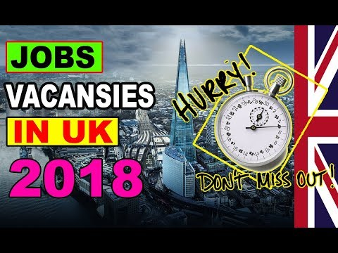 UK Work Visa [[ job vacancies]] IN URDU 2018 BY PREMIER VISA CONSULTANCY