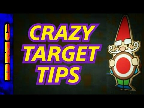 Plants vs Zombies 2 Crazy Target Range Best Tips!!   (11th on Leaderboard) pvz 2 Firing Range w/ DMC