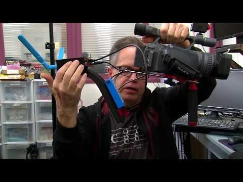 Spark Demo: Wireless NDI Camera Transmission