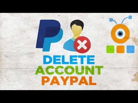 How to Delete PayPal Account | How to Close PayPal Account