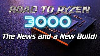 Home Networking: Building a 2U AMD Ryzen server (Inter-Tech