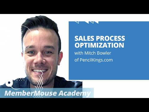 MM Academy EP7: Sales Process Optimization