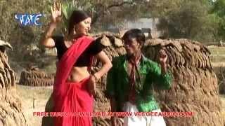 भौजी सटी निरहुआ - Bhojpuri Comedy Song | Aay Ho Nirhu | Surendra Sugam | 2014