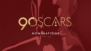 Oscars 2018: Nominations Announcement