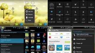 Installing Android 4 4 Kitkat on Samsung Galaxy Y S5360