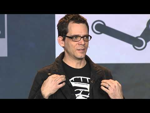 Steam Machines in 2014 -- Opening up the Living Room (Steam Dev Days 2014)