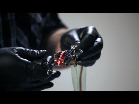 What Tools & Equipment Do You Need? | Tattoo Artist