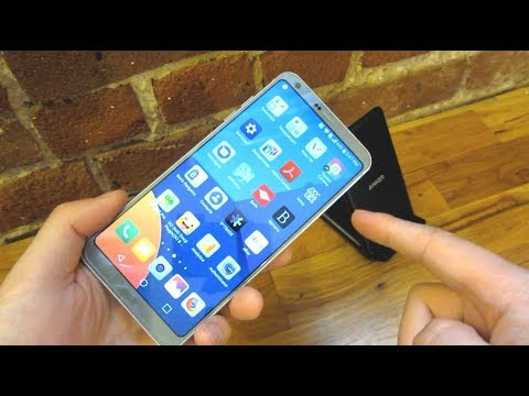 LG G6 - Top 5 Features
