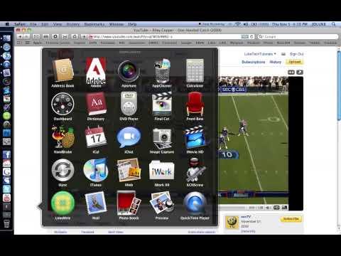 How To Download Youtube Videos On Mac - Safari