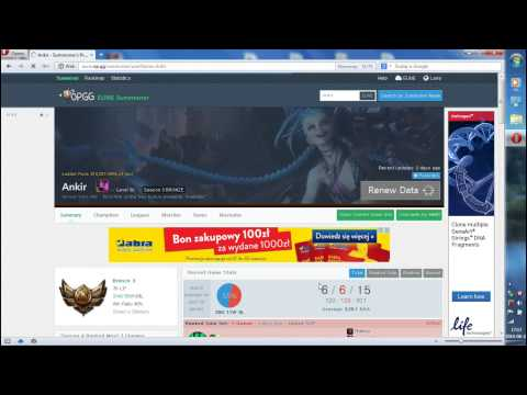How to check your MMR?