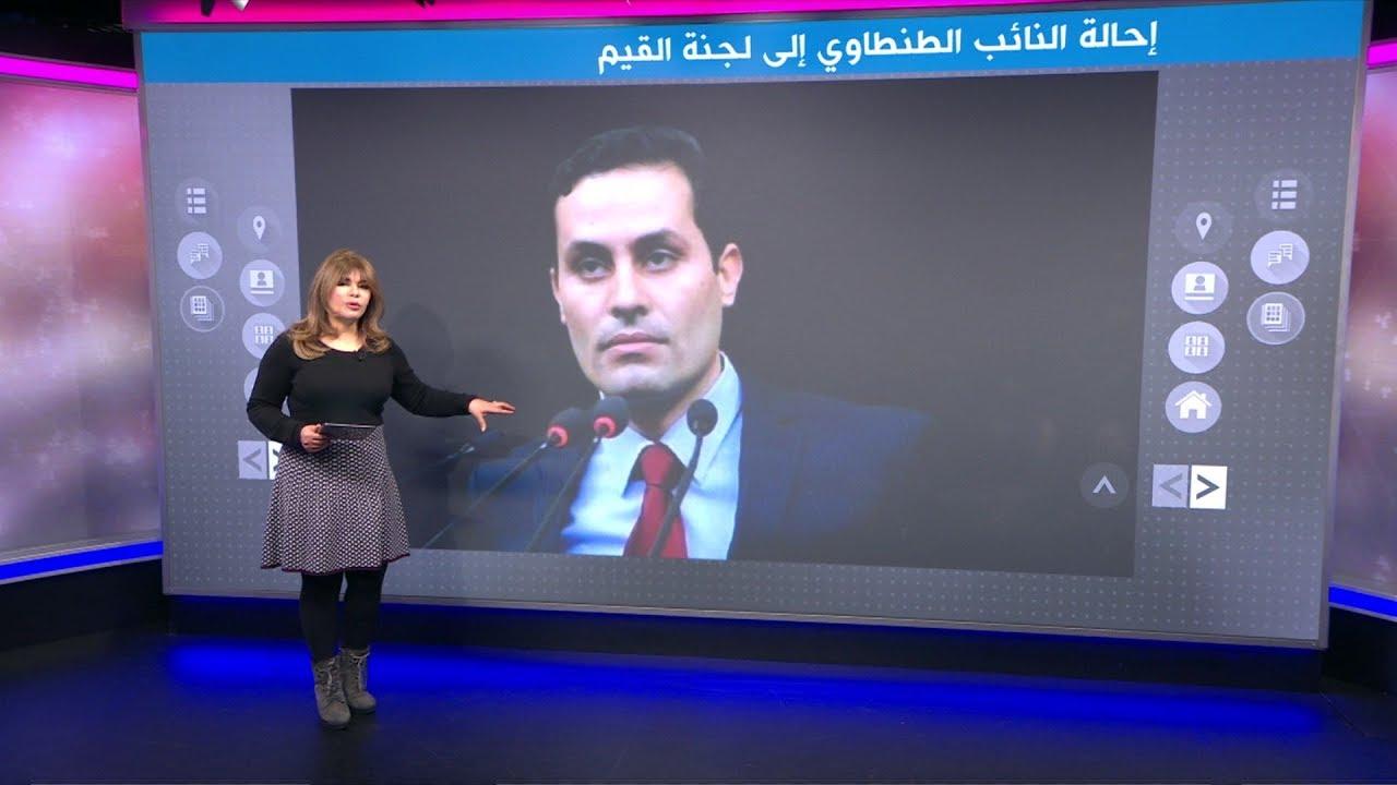 """لمطالبته برحيل السيسي في 2022، بلاغ ضد النائب أحمد الطنطاوي """"لمحاولته قلب نظام الحكم"""""""