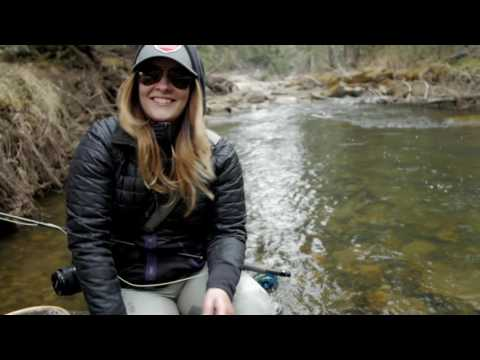 Find Your Water: Season 1, Episode 6: Fly Fishing Eh?