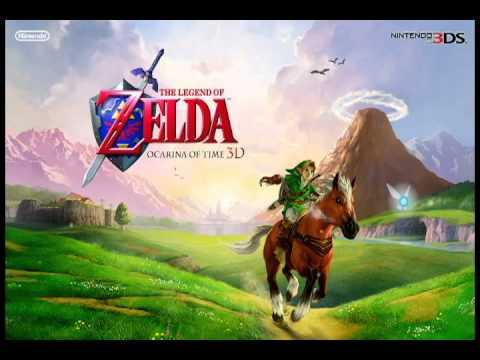 Legend of Zelda Theme - Dubstep (OD Remix)