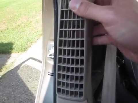 Gen2 Prius Batery Cooling