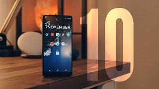 Best Android Apps - November 2017!