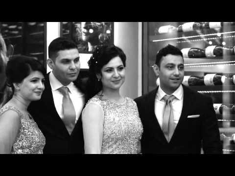 Engagement video highlight