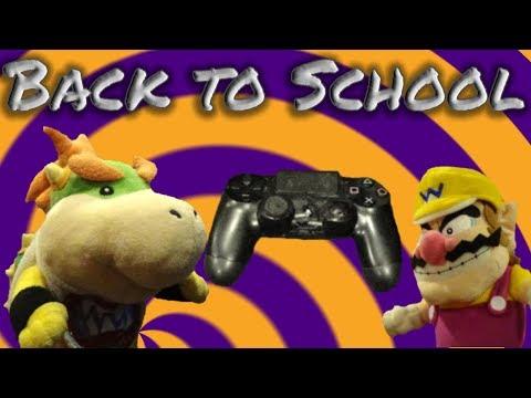 Back to School. Episode 3: Junior's Revenge