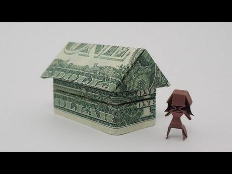 Origami 2$ House (Jo Nakashima)
