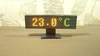 Test Example Code 32x16 and 32x32 RGB LED Matrix