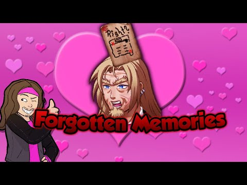 'Scary' RPGMaker Game - Forgotten Memories - First Date