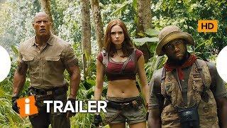 Jumanji Próxima Fase | Trailer Final Dublado