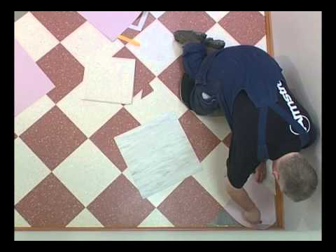 Armstrong Vinyl Tile Installation and Maintenance Guidelines