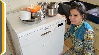 Siemens SN24D201EU Dishwasher REVIEW by Ur IndianConsumer