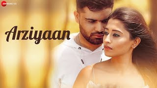 Arziyaan - Official Music Video | Ayush Shrivastava & Somi Khan | Shahid Mallya