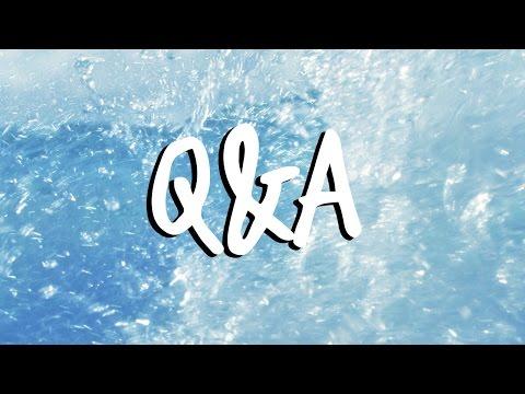 BETTA/FISH Q&A