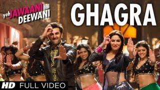 Ghagra , Yeh Jawaani Hai Deewani Full HD Video Song , Madhuri Dixit, Ranbir Kapoor