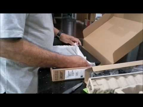 Our NewEgg Unboxing