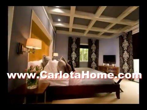 44 Modern Home Coffered Ceiling Designs Interior
